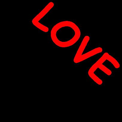 Gangsta of Love messages sticker-4
