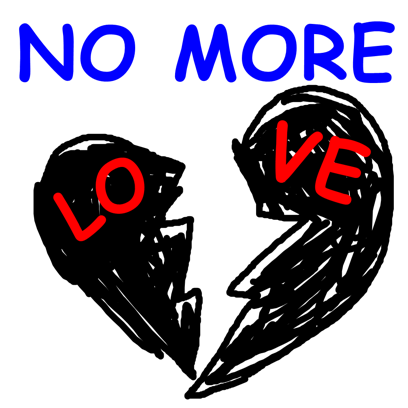 Gangsta of Love messages sticker-5