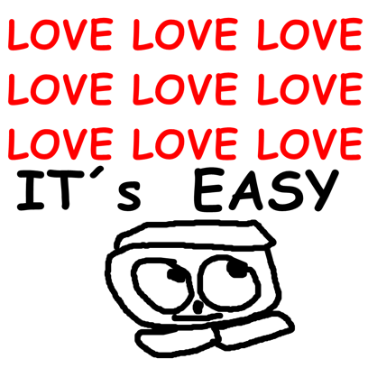 Gangsta of Love messages sticker-1