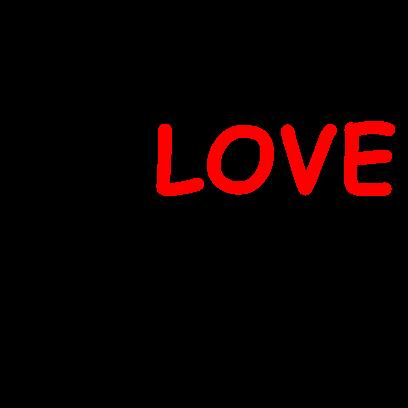 Gangsta of Love messages sticker-9