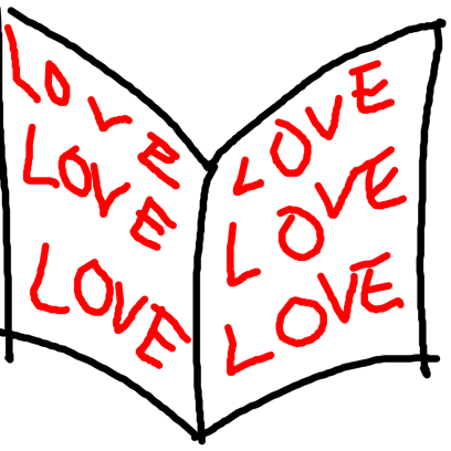 Gangsta of Love messages sticker-7