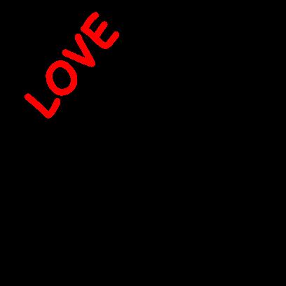 Gangsta of Love messages sticker-6