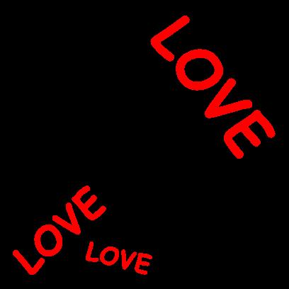 Gangsta of Love messages sticker-3