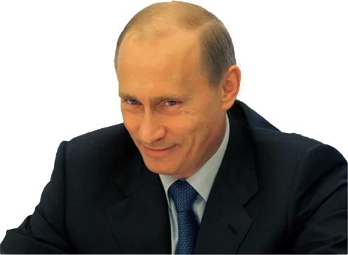 Putin Stickers messages sticker-11