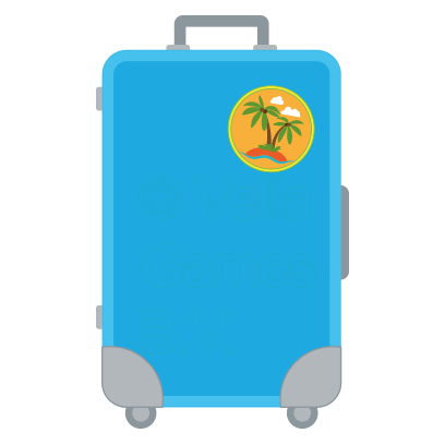 Travel Stickers – Holiday Greetings for iMessage messages sticker-2