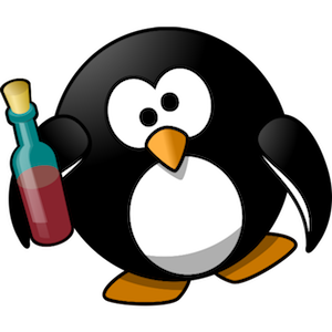 Pinglu the Sticky Penguin messages sticker-8
