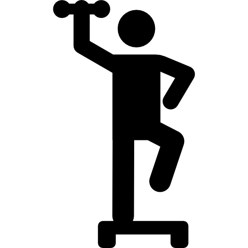The Workout Stickers messages sticker-8