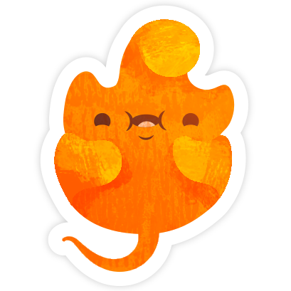 Leafmoji messages sticker-6