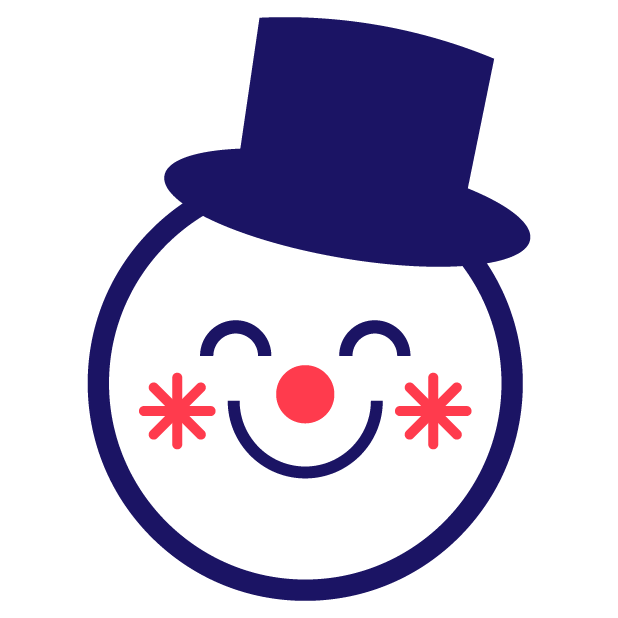 Holiday Cheer! messages sticker-8