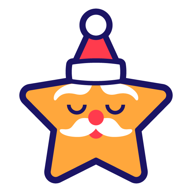Holiday Cheer! messages sticker-0