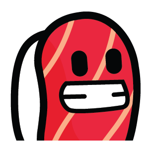 Sushi Land Stickers messages sticker-10