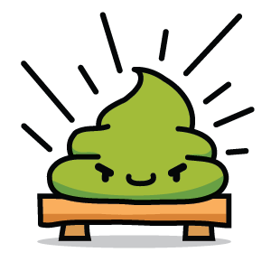Sushi Land Stickers messages sticker-0