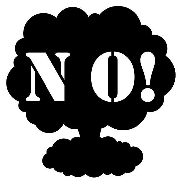No!-Just Say No with these Awesome Stickers! messages sticker-11