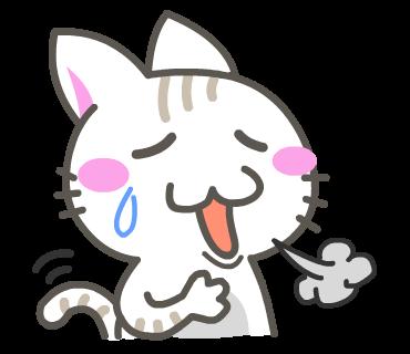 GauGuai Cat messages sticker-7