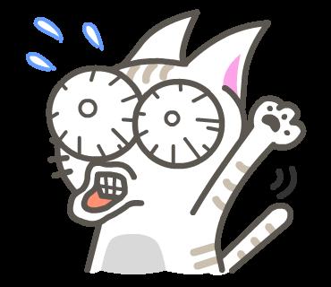 GauGuai Cat messages sticker-11