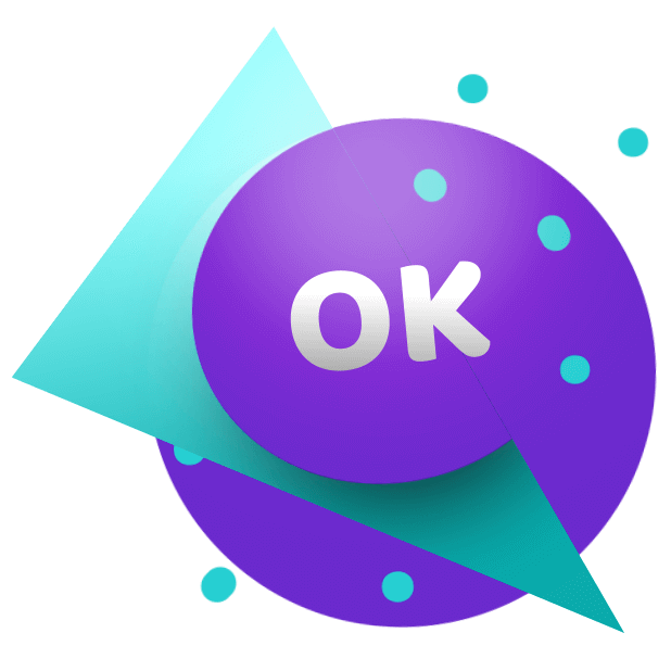 OMG Animated Stickers messages sticker-2
