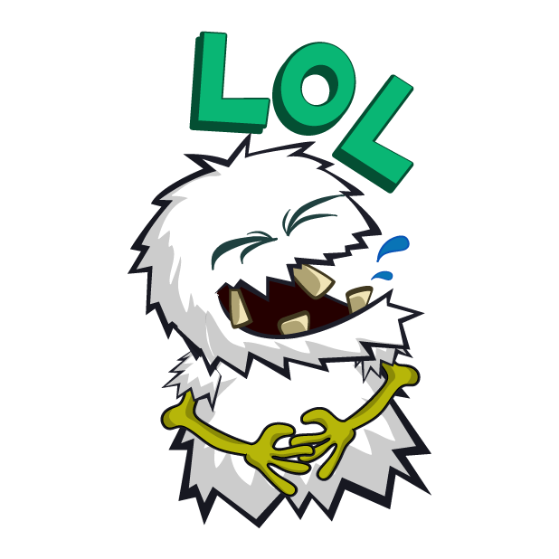Zombie Smash! Basketball messages sticker-2