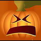 Pumpkin Fun messages sticker-10