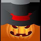 Pumpkin Fun messages sticker-2