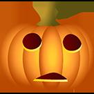Pumpkin Fun messages sticker-9