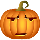 Pumpkin Fun messages sticker-3