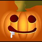 Pumpkin Fun messages sticker-5