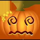 Pumpkin Fun messages sticker-7