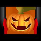 Pumpkin Fun messages sticker-0