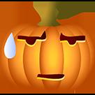 Pumpkin Fun messages sticker-1