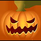 Pumpkin Fun messages sticker-8