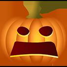 Pumpkin Fun messages sticker-4
