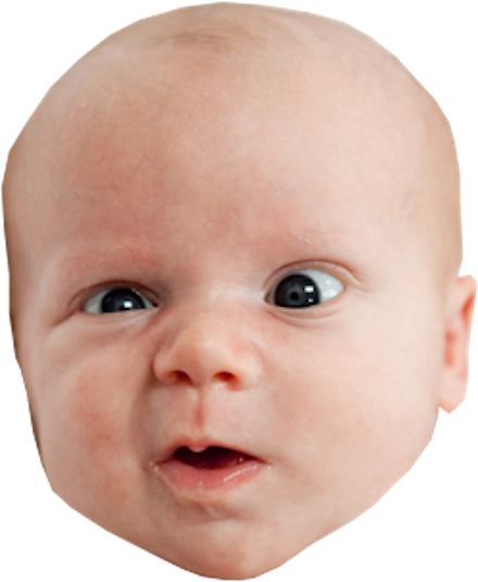 BabyFaceMOJI messages sticker-6