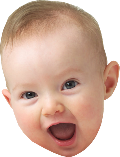 BabyFaceMOJI messages sticker-10