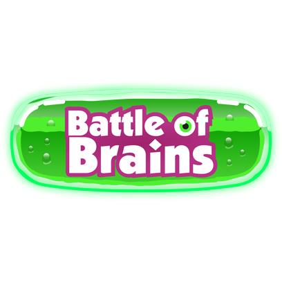 Battle of Brains: Stickers messages sticker-0