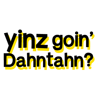 Yinz Stickers: Volume 1 messages sticker-0
