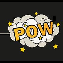 Comic Text messages sticker-10