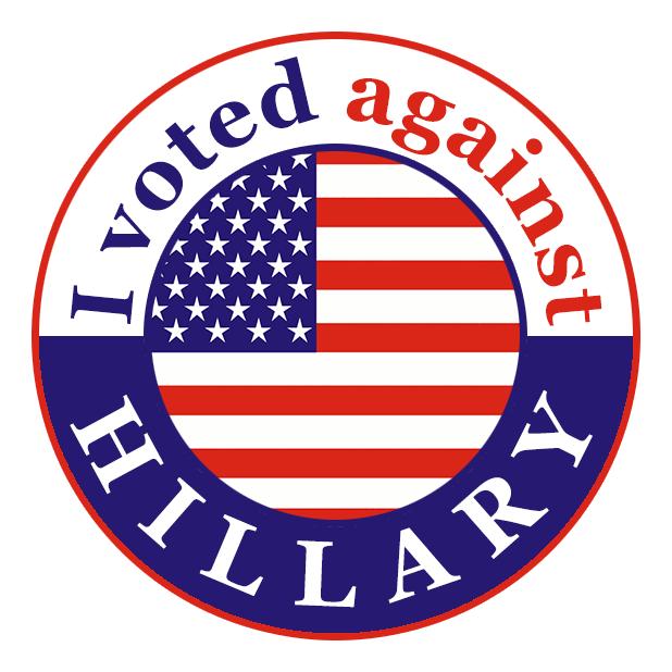 I Voted Stickers messages sticker-9