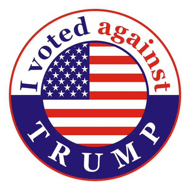 I Voted Stickers messages sticker-8