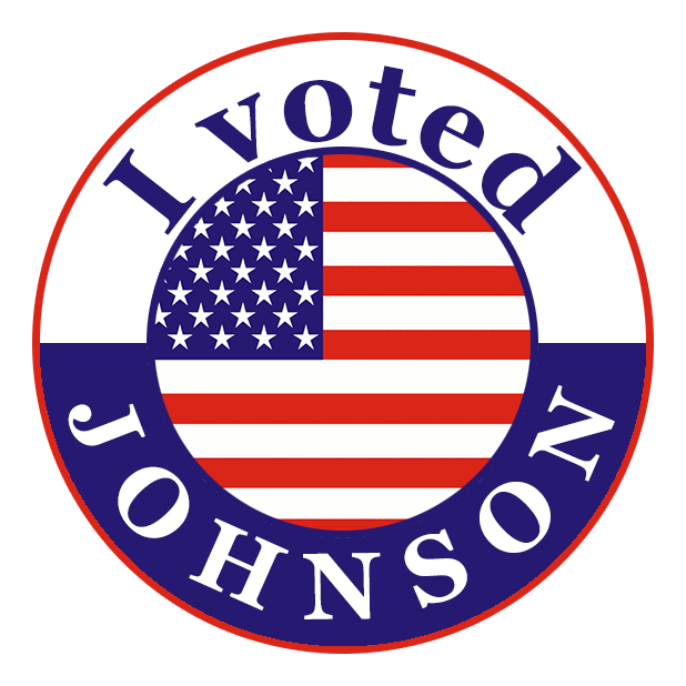 I Voted Stickers messages sticker-5