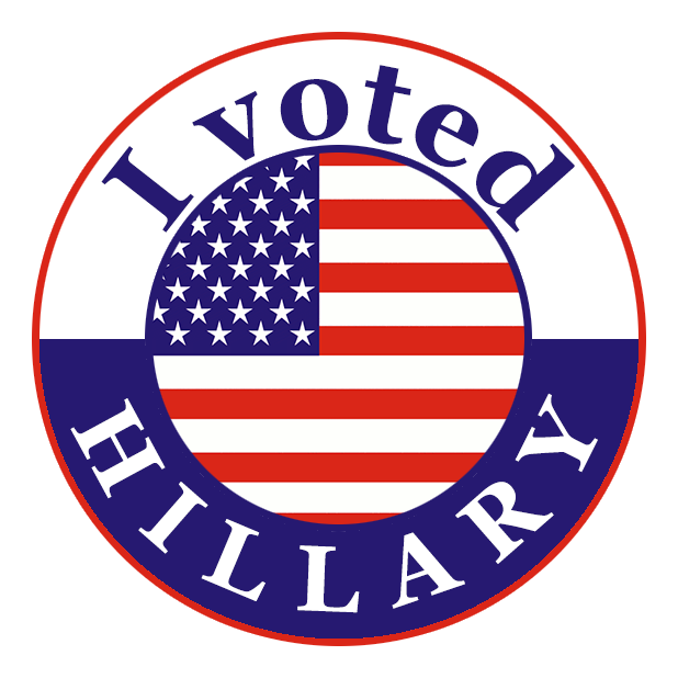 I Voted Stickers messages sticker-3