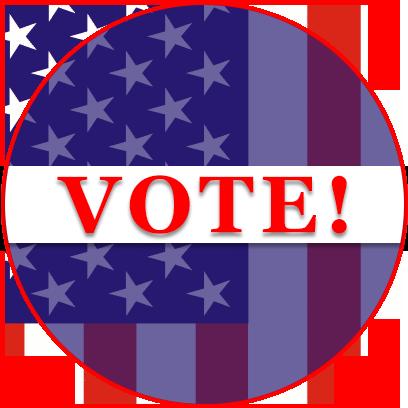 I Voted Stickers messages sticker-1