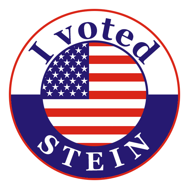 I Voted Stickers messages sticker-6