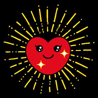 Heart You messages sticker-0