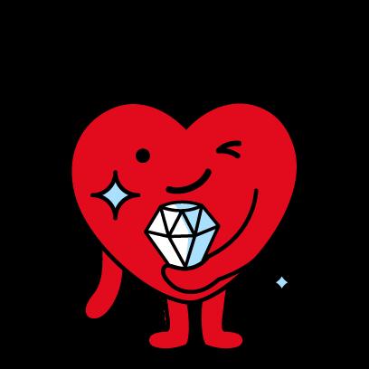 Heart You messages sticker-2