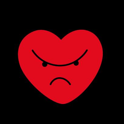 Heart You messages sticker-11