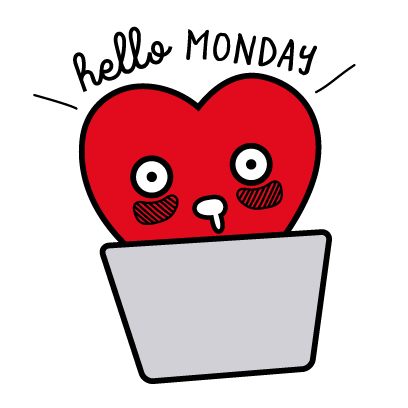 Heart You messages sticker-9