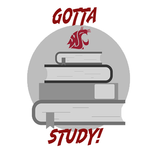 Coug Stickers messages sticker-5