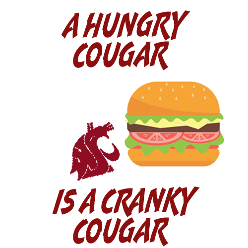 Coug Stickers messages sticker-3