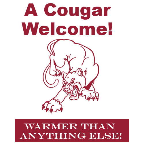 Coug Stickers messages sticker-7