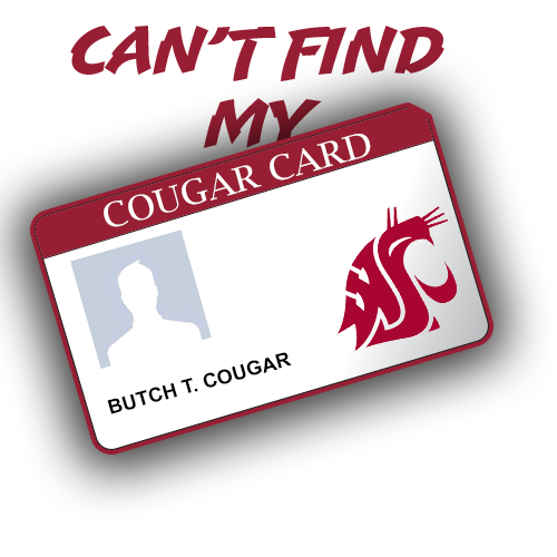 Coug Stickers messages sticker-11